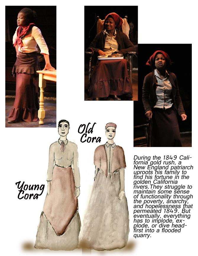 Anna G. Abowd-Costume Design
